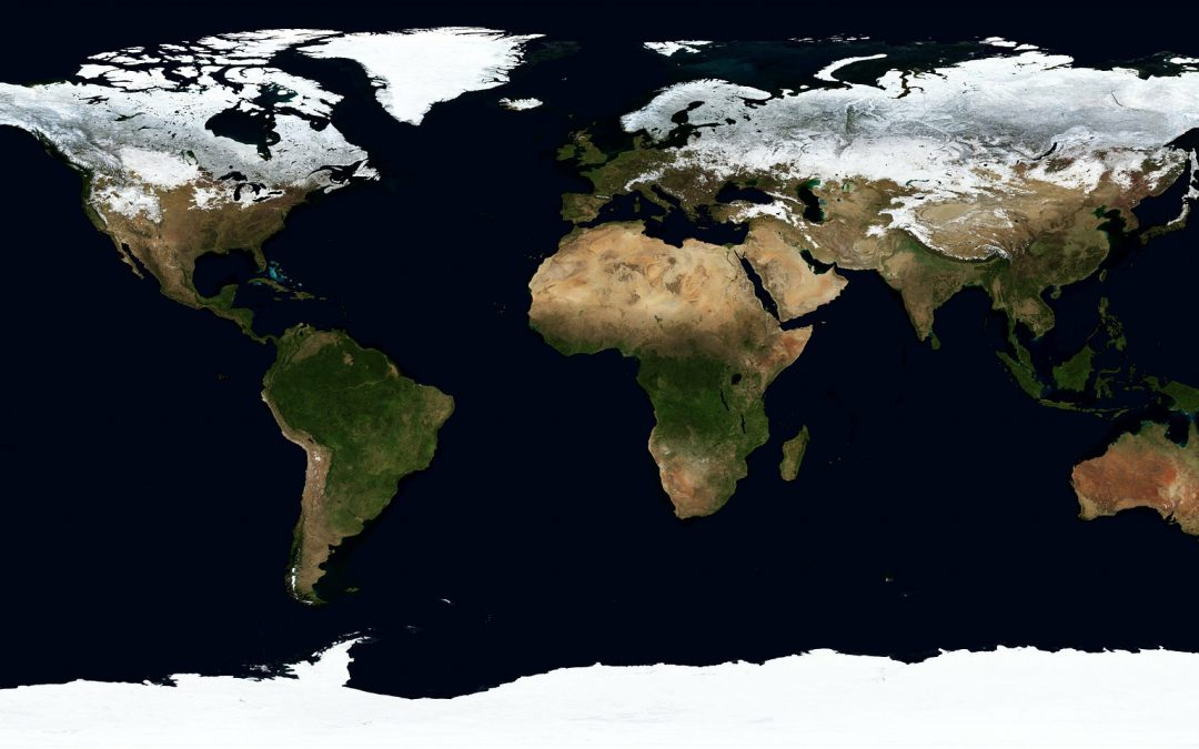 Earth, Environment, and authors